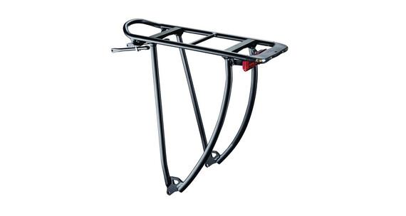 "Racktime Shine Evo Standard Bagażnik rowerowy 28"" czarny"